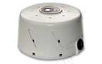 White Noise Machines, White Noise CDs, and Noise Masking