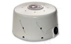 White Noise Machines, White Noise CDs, and Noise Masking