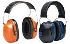 Traditional Headband Style Ear Muffs