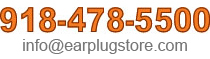 Call Ear Plug Superstore