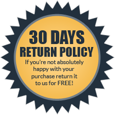 30 Days Return Policy at Yates & Co Jewelers.com