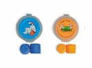 Putty Buddies Floatable Moldable Ear Plugs