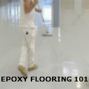 Everything About Epoxy Flooring